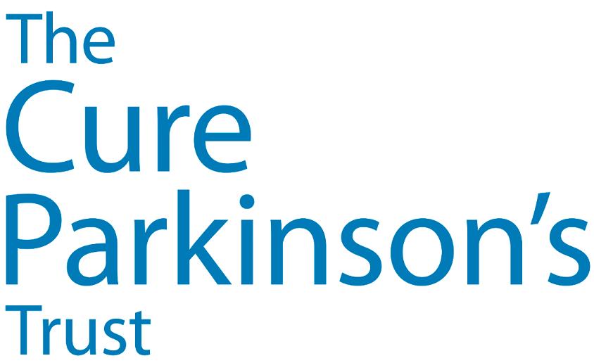 The Cure Parkinson's Trust