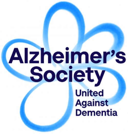 alzheimers soc UK logo
