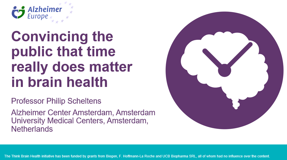 PS Alzheimer Europe Pres image